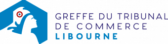 Greffe du Tribunal de Commerce de Libourne